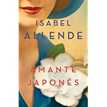 El amante japonés/ The Japanese Lover (Spanish Edition)