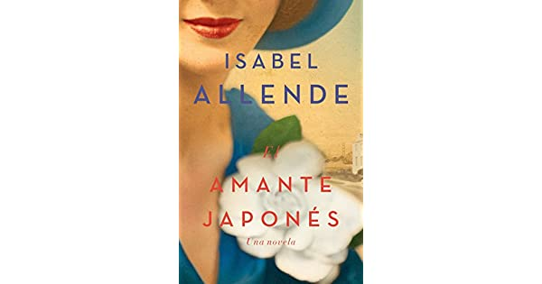 Amazon.com: El amante japonés/ The Japanese Lover (Spanish ...