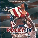 Rocky IV CD