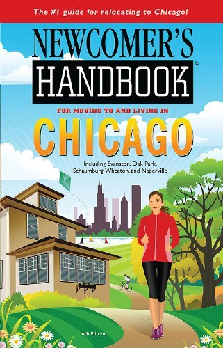 Newcomer's Handbook For Moving to and Living in Chicago: Including Evanston, Oak Park, Schaumburg, Wheaton, and Naperville (Newcomer's Handbook for Chicago) by Eileen Meslar - Evanston Mall
