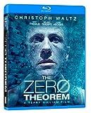 The Zero Theorem (Le Théorème zéro) [Blu-ray] (Bilingual)