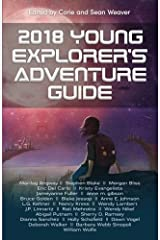 2018 Young Explorer's Adventure Guide (Volume 4) Paperback