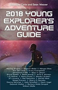 2018 Young Explorer's Adventure Guide (Volume 4)