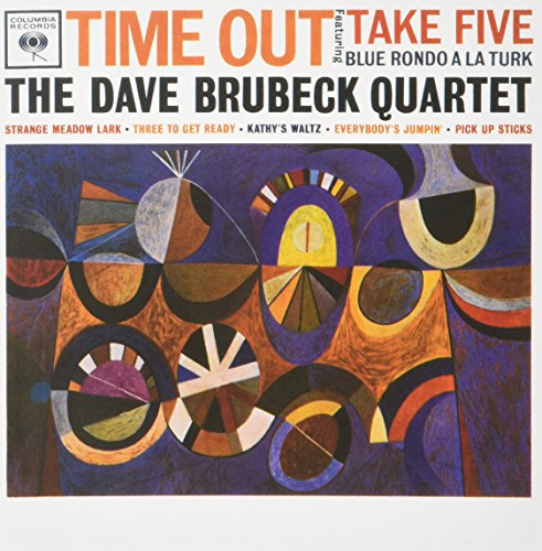 SACD : Dave Brubeck - Time Out (Hong Kong - Import)