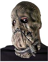 Rubie's Men's Batman The Dark Knight Scarecrow Mask