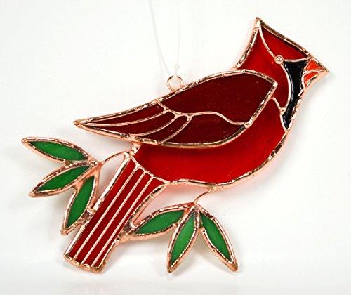 Gift Essentials Cardinal Suncatcher product image