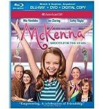 American Girl: McKenna Shoots for the Stars (Blu-ray + DVD + Digital Copy + UltraViolet)
