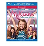 Cover Image for 'An American Girl: McKenna Shoots for the Stars (Two-Disc Combo Pack: Blu-ray + DVD + Digital Copy + UltraViolet)'