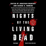 Bargain Audio Book - Nights of the Living Dead