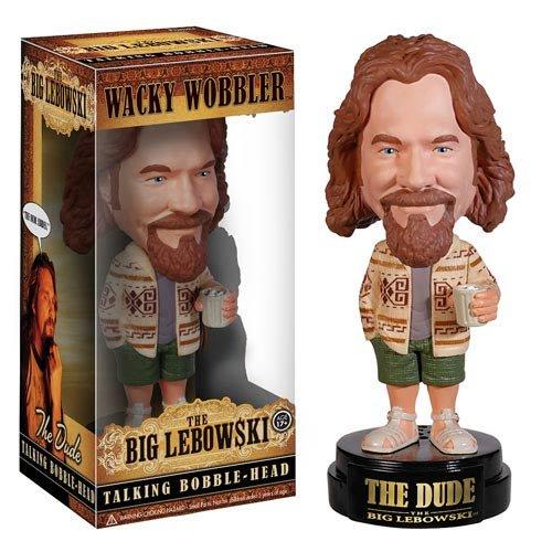 Big Lebowski: The Dude Talking