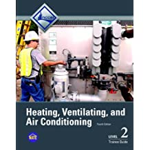Amazon nccer books hvac level 2 trainee guide 4th edition fandeluxe Choice Image