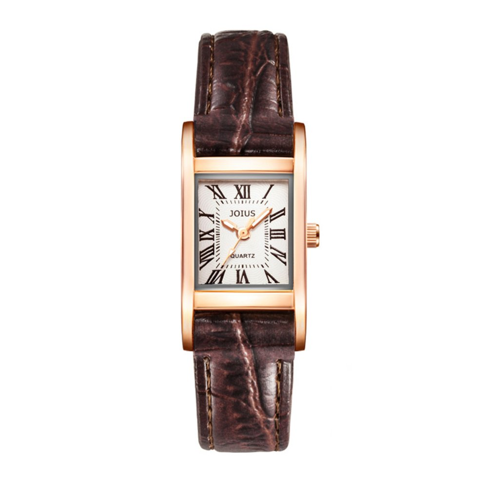 カジュアルファッションメスフォーム/ Ladies quartz watch /シンプルカップルwatch-e B06XJPNV8T