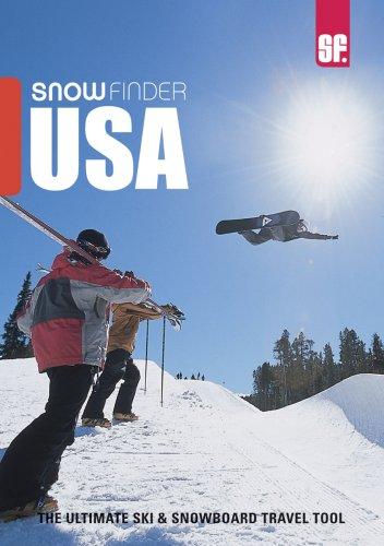 Snowfinder USA - Ski Sf