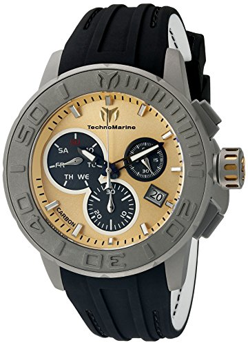 technomarine-mens-tm-515005-titanium-reef-analog-display-swiss-quartz-black-watch