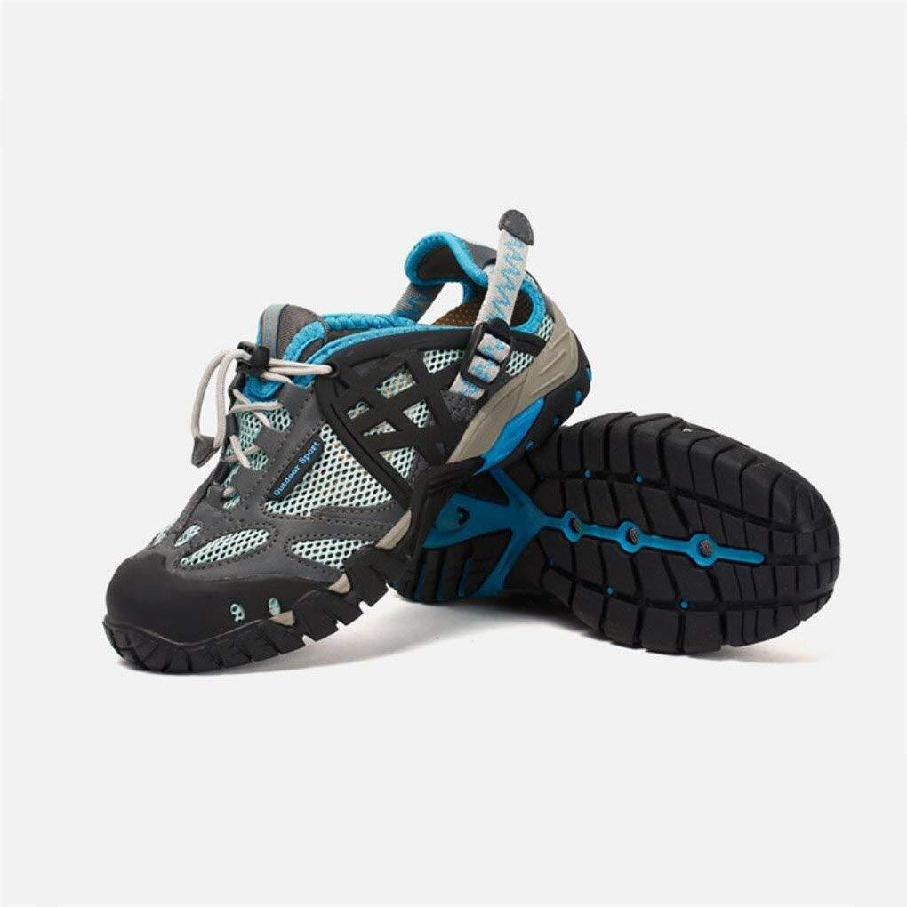 HhGold Damen Wanderschuhe - - - Leichte Wanderschuhe Schnell Trocknende Turnschuhe Atmungsaktiv Lace up All Season Schuhe - Für Trekking Gym & Running Paar Schuhe (Farbe   C Größe   37) c0da62
