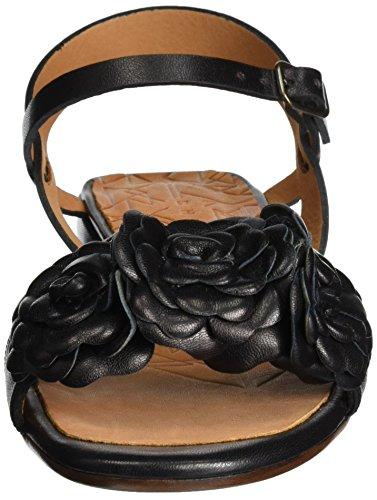 Chie Mihara 73443, Sandalias Mujer Negro (Tailu Negro)