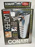 Conair HLM11CH Chrome Hot Lather Machine