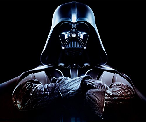 12x10 Inch STAR WARS Collection Darth Vader Anakin Skywalker Jedi Large Mouse Pad Mouse mat