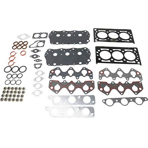 Head Gasket Set compatible with LAND ROVER FREELANDER 02-05 6 Cyl 2.5L eng.