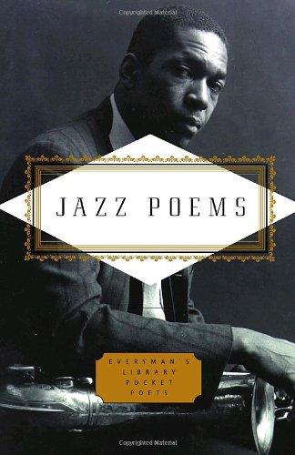Jazz Poems (Everyman's Library Pocket Poets Series)