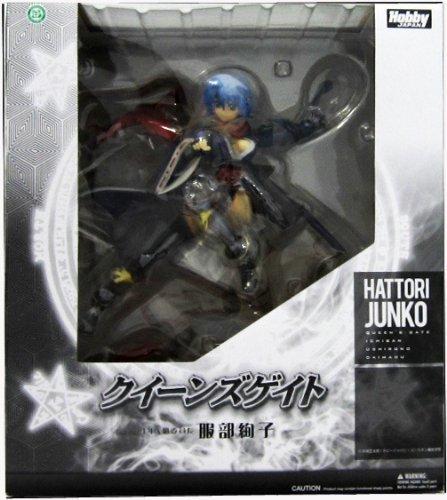 Queen's Gate Ichiban Ushirono Daimaou : Junko Hattori Hobby Japan Mail-order Exclusive PVC Figure >> Good Smile - Mail Us Standard Tracking