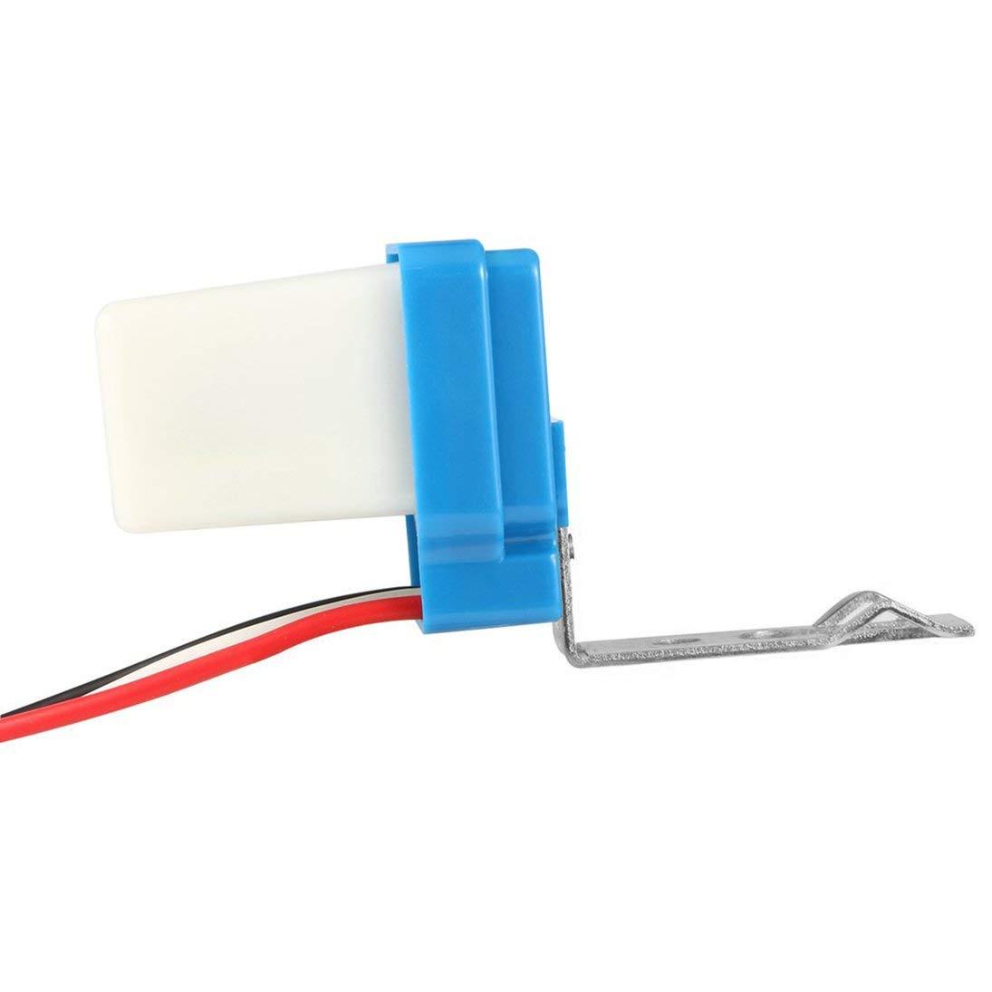 Baynne 1pcs 12V 10A Auto AC DC On Off Photocell Street Light Photoswitch Sensor Switch Hot Sales