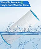 Futrue Way Pool Filter Cartridges Replacement for