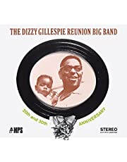The Dizzy Gillespie Reunion Big Band: 20th And 30th Anniversary (Lp)