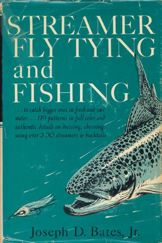 fly fishing with streamers - 9