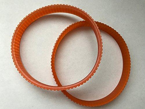 Urethane Type (2 NEW URETHANE Belts Delta 22-540 12
