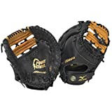 Mizuno Prospect Series GXF101 Youth Baseball Firstbase Mitt (12-Inch, Right-Handed Throw)
