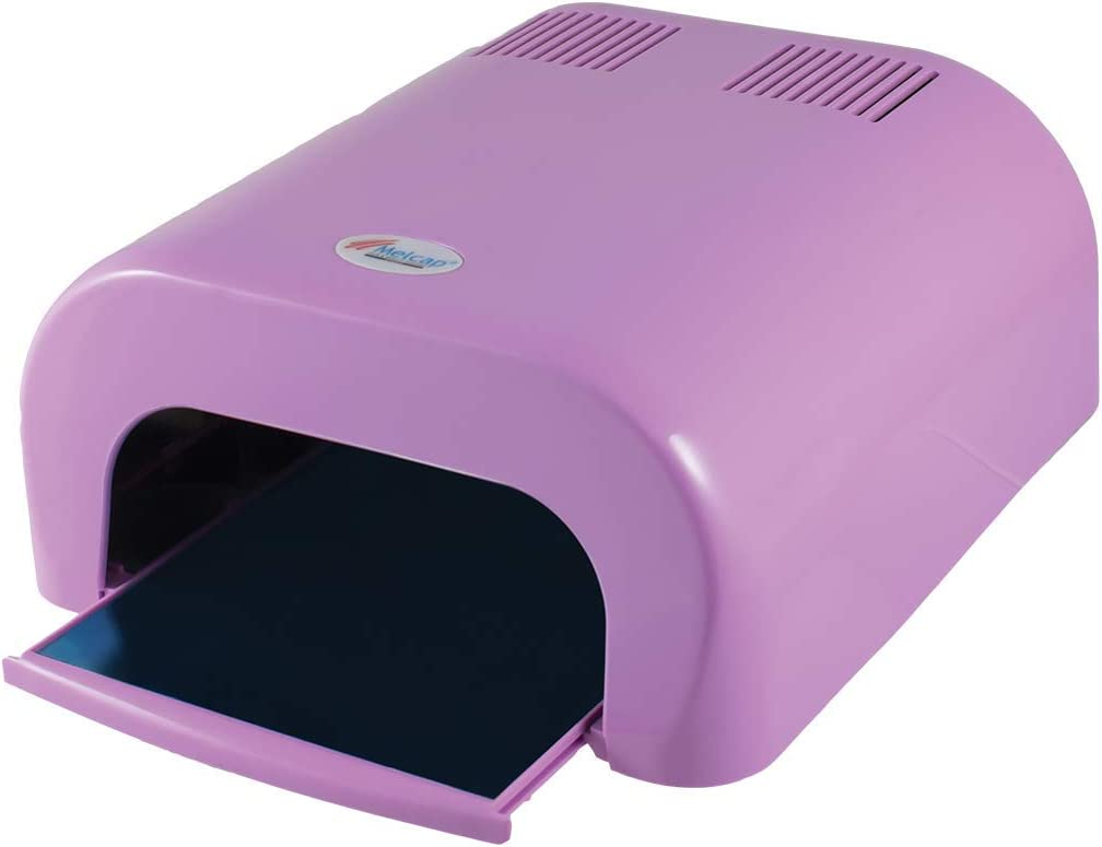Lámpara UV manos de mesa hornillo reconstrucción uñas para ...