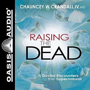 Raising the Dead Audiobook