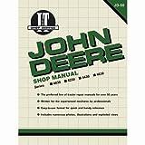 I&T Shop Manual - JD-50 John Deere 4230 4430 4630 4030