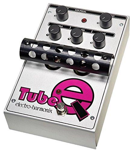 Electro Harmonix 665123 efecto de guitarra eléctrica con sintetizador Filtro Tubo EQ: Amazon.es: Instrumentos musicales