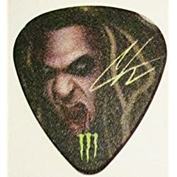 In This Moment Chris Howorth Custom Guitar Pick