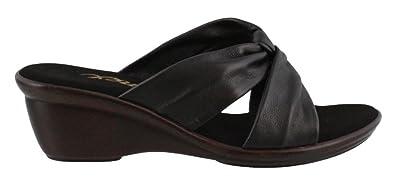 Women's Brie Low Heel Sandals