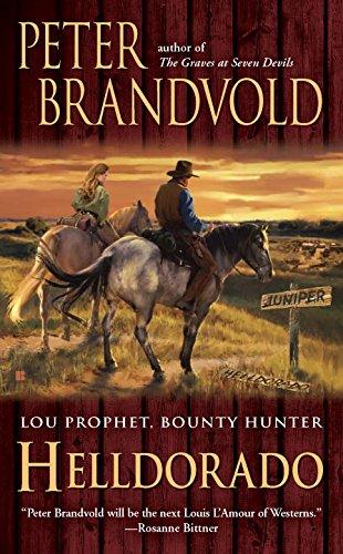 book cover of Helldorado
