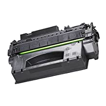 Inkfirst® Toner Cartridge Compatible with Q5949X, Q7553X (49X/53X) Compatible Remanufactured for HP Q5949X, Q7553X Black