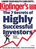 Kiplinger's Personal Finance: more info