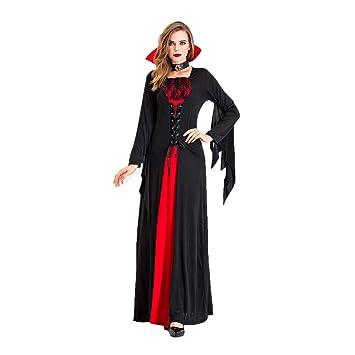 People-COS1 Disfraz De Demonio Vampiro Sediento De Sangre para ...