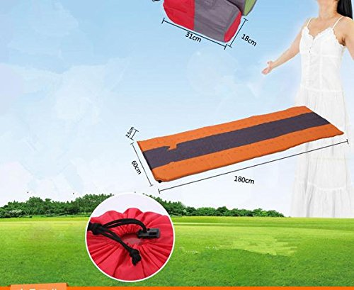 MHGAO Outdoor automatic inflatable pads/moisture