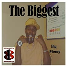The Biggest - Mix Tape Monster [Explicit]