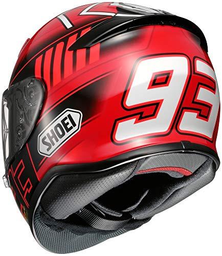 Shoei RF-1200 Marquez 3 TC1 Full Face Helmet - Large