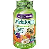 Cheap Vitafusion Melatonin Gummy Vitamins, 140 ct gummies