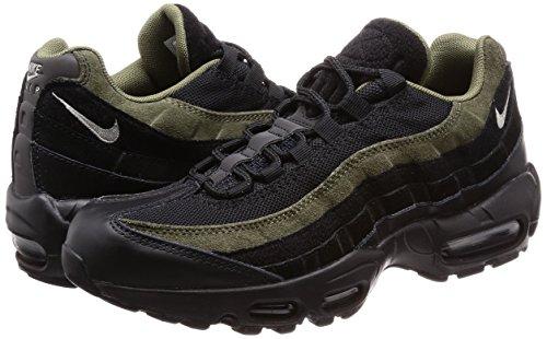 Khaki Cargo Black Nike nbsp;Prm uomo Nero Scarpe 95 Silver Air Max Flt nxzCwRzgSq