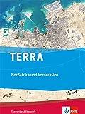 TERRA Nordafrika und Vorderasien: Themenband Oberstufe