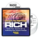 How to Retire Rich (8 Compact Discs/PDF Workbook)