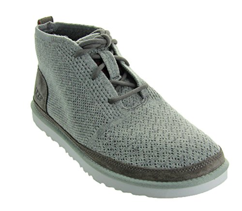 UGG Men's Neumel Hyperweave TL Boot Charcoal Size 8 D(M) US