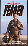 img - for Yeager: An Autobiography by Chuck Yeager (1986-09-01) book / textbook / text book